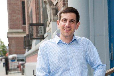 Eric's Story | Memorial Sloan Kettering Cancer Center