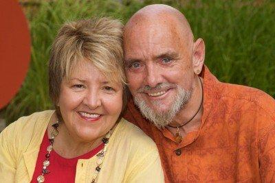 Lynda and Alan