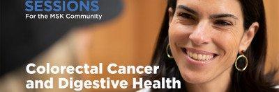 Colorectal Cancer Before 50 Memorial Sloan Kettering Cancer Center