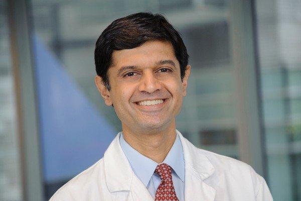 Krishna Juluru, MD
