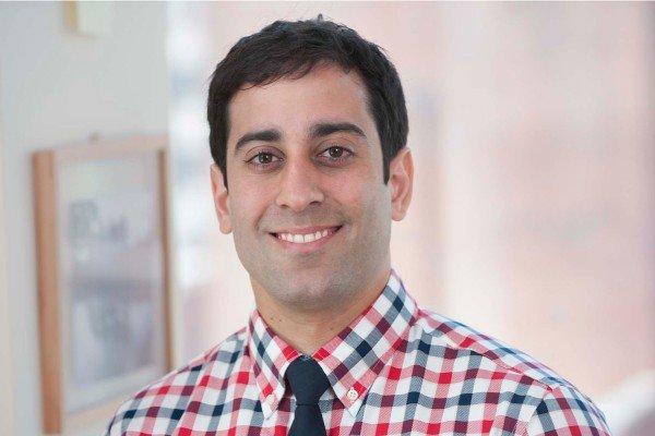 Alexander N. Shoushtari, MD