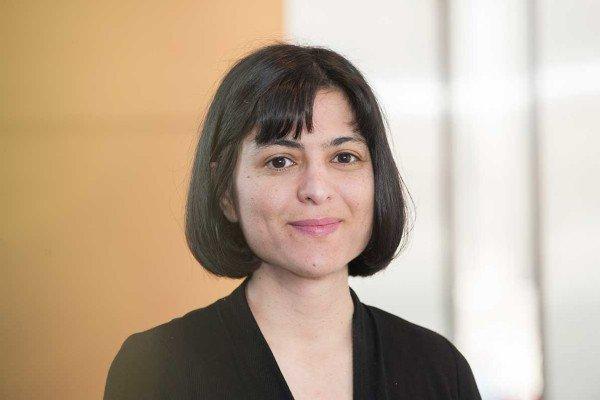Memorial Sloan Kettering neuroradiologist Behroze Vachha