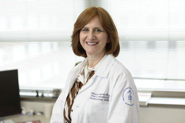 Rebecca S.  Twersky, MD, MPH