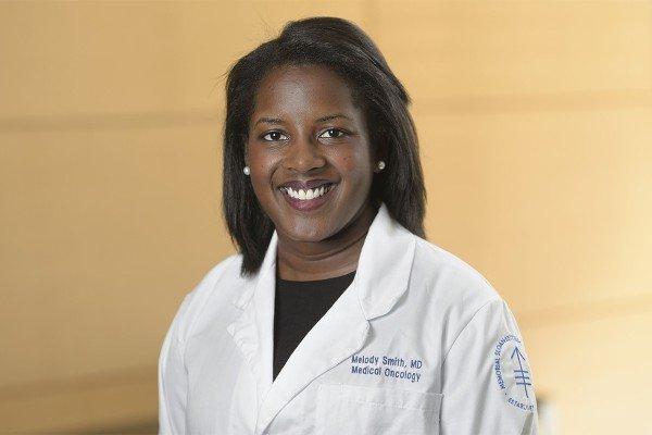 Melody Smith, MD