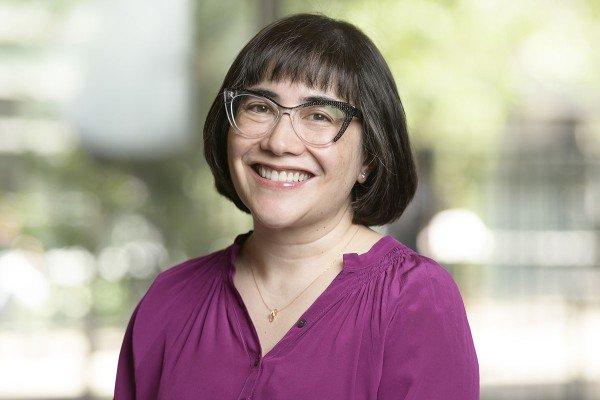 Memorial Sloan Kettering Pediatric Oncologist Emily Slotkin