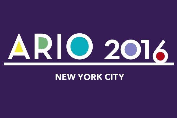 ARIO 2016