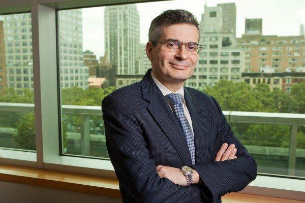 Guido Dalbagni, MD