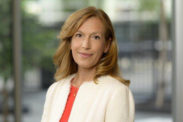 Memorial Sloan Kettering surgeon Daniela Molena