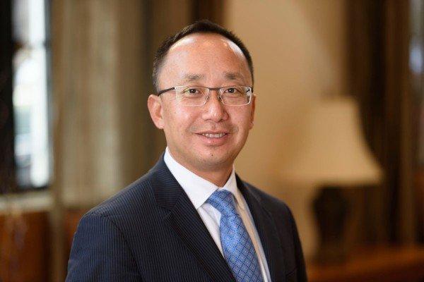 Jun J. Mao, MD, MSCE