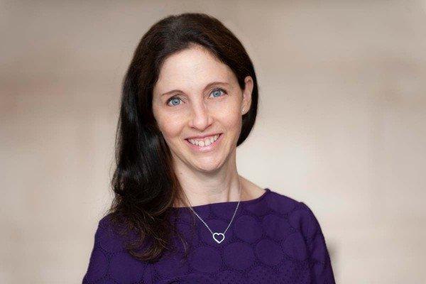 Memorial Sloan Kettering hematologist Jodi Mones