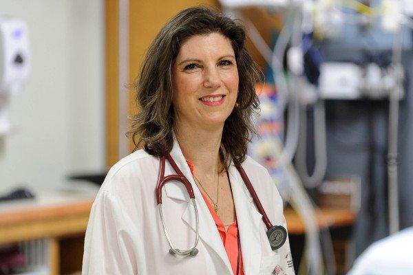 Kathleen N.S. Cathcart, MD