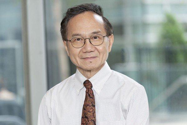 Memorial Sloan Kettering Pediatric Oncologist Nai-Kong V. Cheung