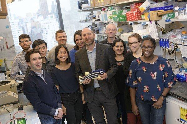 Richard White Lab