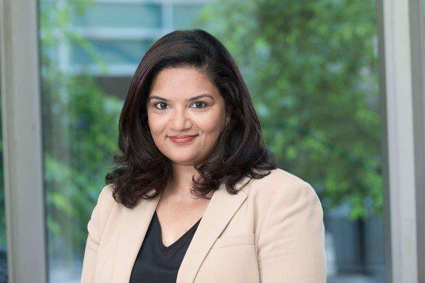 Memorial Sloan Kettering nephrologist Insara Jaffer Sathick