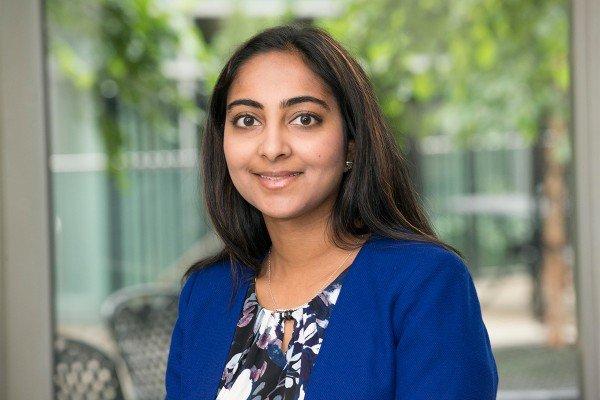 Memorial Sloan Kettering anesthesiologist & interventional pain physician Sana Shaikh