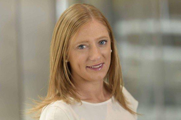 Memorial Sloan Kettering radiologist Niamh Long