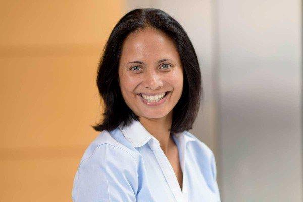 Memorial Sloan Kettering thoracic surgeon Smita Sihag