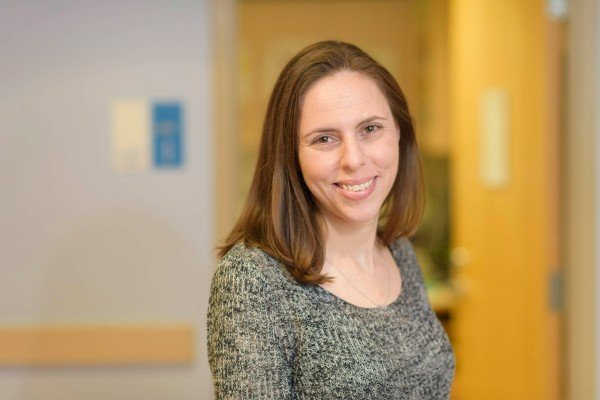 Barbara (Gila) Spitzer, MD