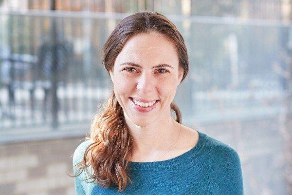 Memorial Sloan Kettering pediatric oncologist Gila Spitzer