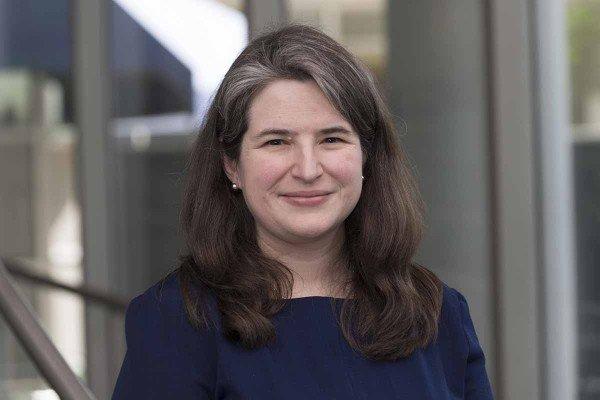 Memorial Sloan Kettering sarcoma expert Aimee Crago
