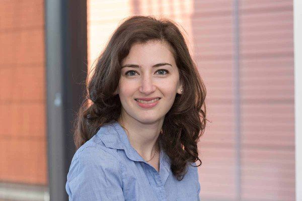 Memorial Sloan Kettering medical oncologist Claire Friedman