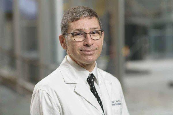 David Shaz | Memorial Sloan Kettering Cancer Center