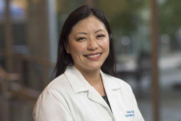 Vivian T. Yin, MD, MPH, FRCSC