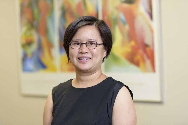 Memorial Sloan Kettering neuro-oncologist Synphen Wu