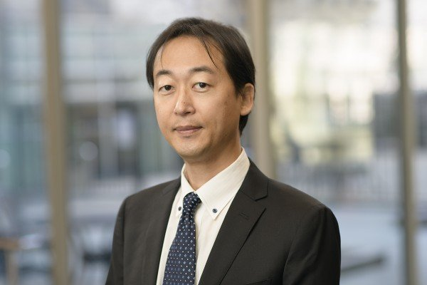 Memorial Sloan Kettering gastroenterologist Makoto Nishimura