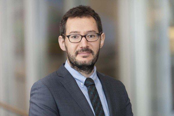 Memorial Sloan Kettering medical oncologist Juan Manuel Schvartzman