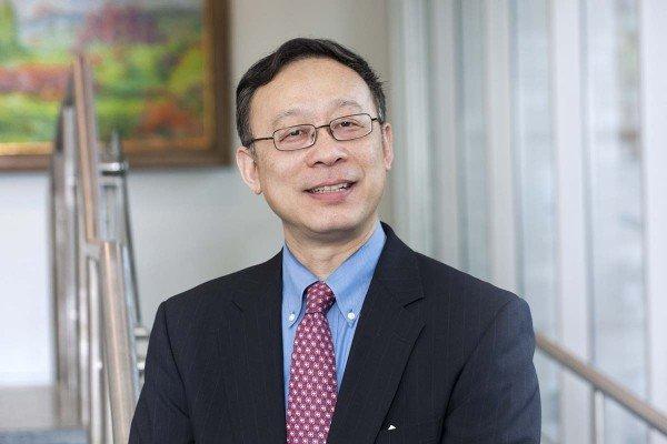 Memorial Sloan Kettering medical oncologist Ping Gu