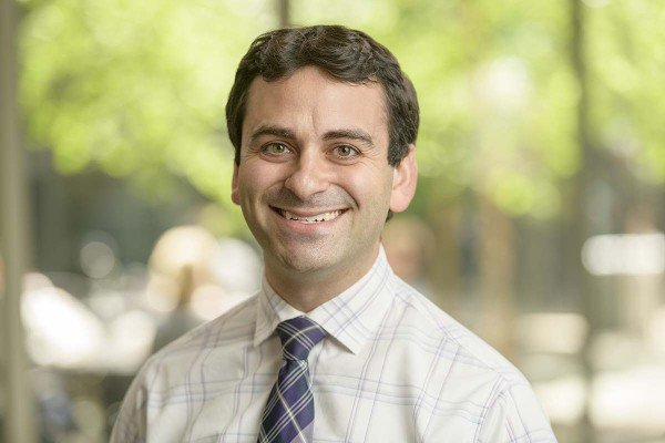 Memorial Sloan Kettering gastroenterologist David Faleck