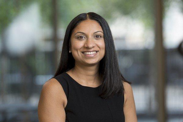 Memorial Sloan Kettering medical oncologist Anuja Kriplani