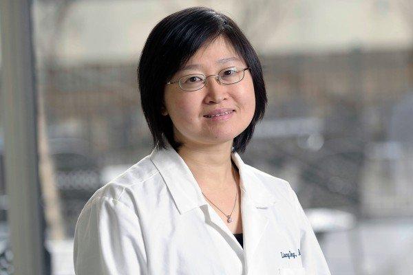 Liang Deng, MD, PhD