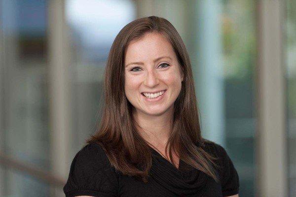 Memorial Sloan Kettering hospitalist Carolyn Erickson