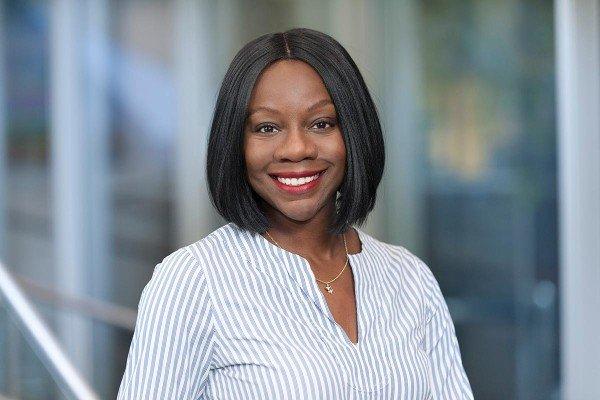 Memorial Sloan Kettering hospitalist Chika Okoli