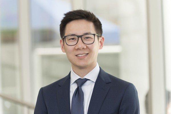 Memorial Sloan Kettering Radiation Oncologist Yao Yu
