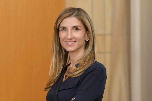 Medical Oncologist Yelena Janjigian