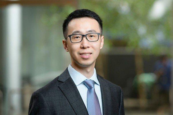 Memorial Sloan Kettering pathologist Jason Chang