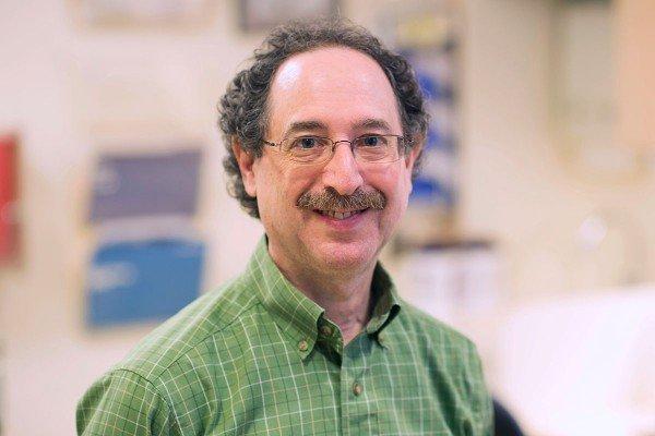 Memorial Sloan Kettering pediatric oncologist Ira Dunkel