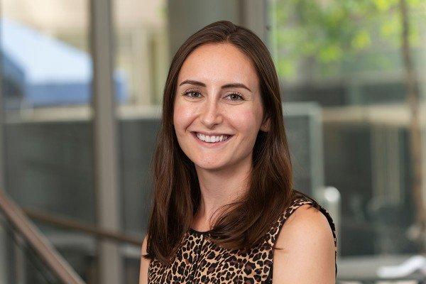 Memorial Sloan Kettering internist Liana Nisimova