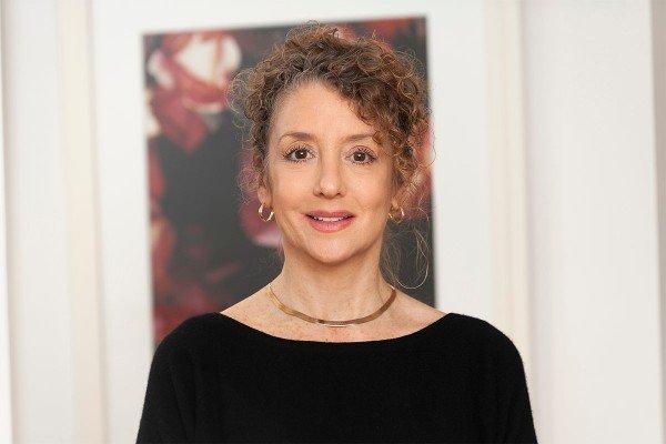 Memorial Sloan Kettering hematologic oncologist Kathleen Killoran