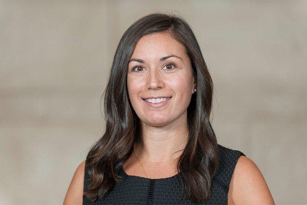 Memorial Sloan Kettering Cancer Center medical oncologist Julia Brockway-Marchello