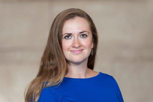 Memorial Sloan Kettering anesthesiologist Marina Bessel