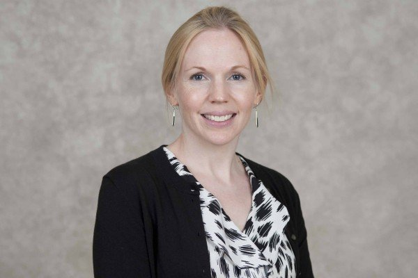 Memorial Sloan Kettering anesthesiologist Sarah Bowman