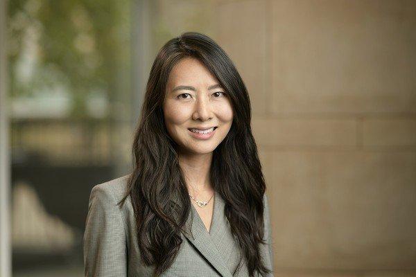 Memorial Sloan Kettering radiation oncologist J. Isabelle Choi