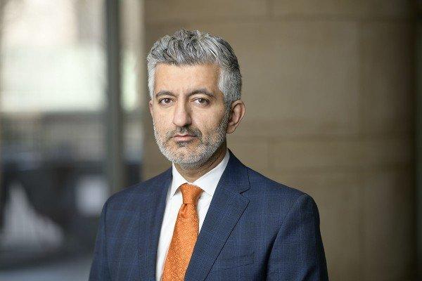 Richard Tuli, MD, PhD