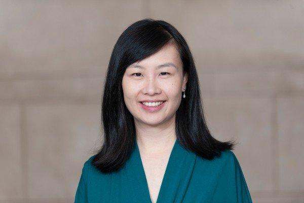 Memorial Sloan Kettering medical oncologist Ying Liu