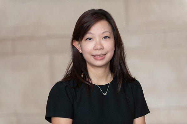Memorial Sloan Kettering hematologic oncologist Carlyn Tan
