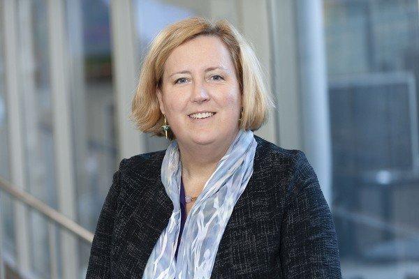 Memorial Sloan Kettering medical oncologist Katherine Thornton